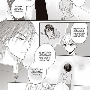 [FUJITANI Youko] Ii Ko Ii Ko Shiteageru [Eng] – Gay Comics image 050