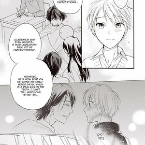 [FUJITANI Youko] Ii Ko Ii Ko Shiteageru [Eng] – Gay Comics image 051