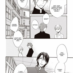 [FUJITANI Youko] Ii Ko Ii Ko Shiteageru [Eng] – Gay Comics image 052