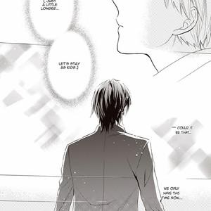 [FUJITANI Youko] Ii Ko Ii Ko Shiteageru [Eng] – Gay Comics image 054