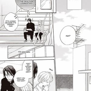 [FUJITANI Youko] Ii Ko Ii Ko Shiteageru [Eng] – Gay Comics image 055