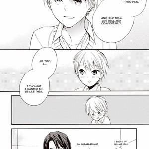 [FUJITANI Youko] Ii Ko Ii Ko Shiteageru [Eng] – Gay Comics image 058