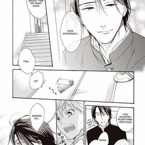 [FUJITANI Youko] Ii Ko Ii Ko Shiteageru [Eng] – Gay Comics image 059