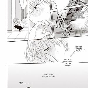 [FUJITANI Youko] Ii Ko Ii Ko Shiteageru [Eng] – Gay Comics image 066