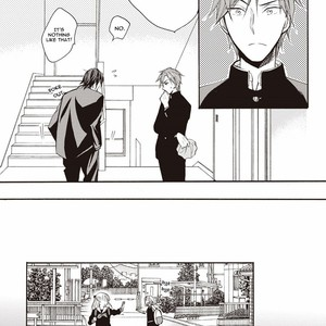 [FUJITANI Youko] Ii Ko Ii Ko Shiteageru [Eng] – Gay Comics image 068