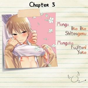 [FUJITANI Youko] Ii Ko Ii Ko Shiteageru [Eng] – Gay Comics image 071