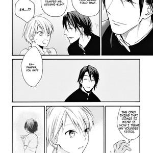 [FUJITANI Youko] Ii Ko Ii Ko Shiteageru [Eng] – Gay Comics image 079
