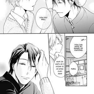 [FUJITANI Youko] Ii Ko Ii Ko Shiteageru [Eng] – Gay Comics image 080