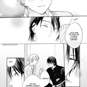 [FUJITANI Youko] Ii Ko Ii Ko Shiteageru [Eng] – Gay Comics image 081