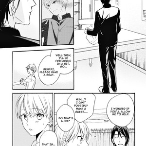 [FUJITANI Youko] Ii Ko Ii Ko Shiteageru [Eng] – Gay Comics image 084