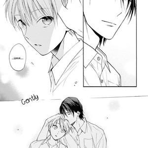 [FUJITANI Youko] Ii Ko Ii Ko Shiteageru [Eng] – Gay Comics image 086