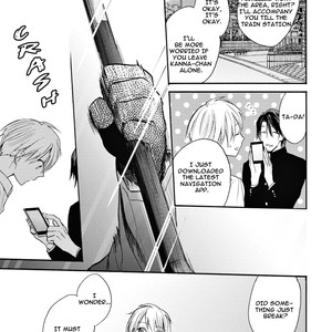 [FUJITANI Youko] Ii Ko Ii Ko Shiteageru [Eng] – Gay Comics image 092