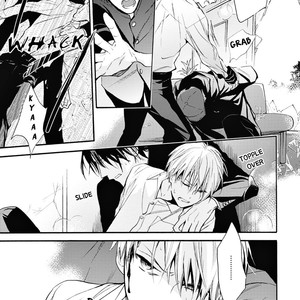 [FUJITANI Youko] Ii Ko Ii Ko Shiteageru [Eng] – Gay Comics image 096