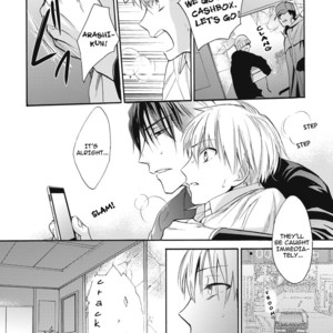 [FUJITANI Youko] Ii Ko Ii Ko Shiteageru [Eng] – Gay Comics image 097