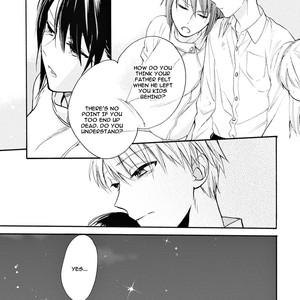 [FUJITANI Youko] Ii Ko Ii Ko Shiteageru [Eng] – Gay Comics image 102