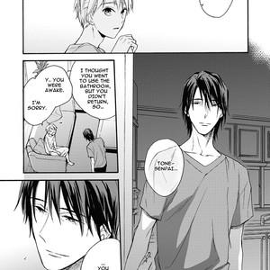 [FUJITANI Youko] Ii Ko Ii Ko Shiteageru [Eng] – Gay Comics image 107