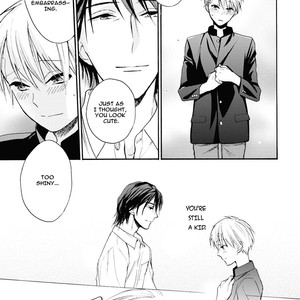 [FUJITANI Youko] Ii Ko Ii Ko Shiteageru [Eng] – Gay Comics image 121