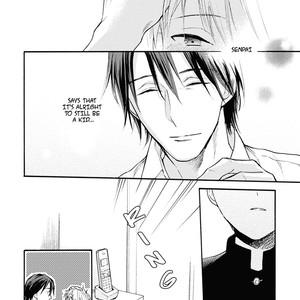 [FUJITANI Youko] Ii Ko Ii Ko Shiteageru [Eng] – Gay Comics image 122
