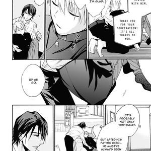 [FUJITANI Youko] Ii Ko Ii Ko Shiteageru [Eng] – Gay Comics image 124
