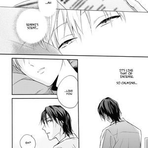 [FUJITANI Youko] Ii Ko Ii Ko Shiteageru [Eng] – Gay Comics image 128