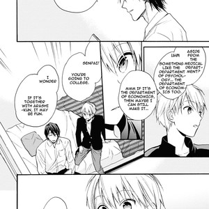 [FUJITANI Youko] Ii Ko Ii Ko Shiteageru [Eng] – Gay Comics image 130