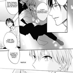 [FUJITANI Youko] Ii Ko Ii Ko Shiteageru [Eng] – Gay Comics image 131