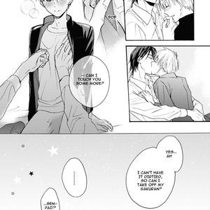 [FUJITANI Youko] Ii Ko Ii Ko Shiteageru [Eng] – Gay Comics image 141