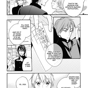[FUJITANI Youko] Ii Ko Ii Ko Shiteageru [Eng] – Gay Comics image 148