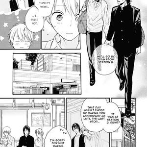 [FUJITANI Youko] Ii Ko Ii Ko Shiteageru [Eng] – Gay Comics image 149