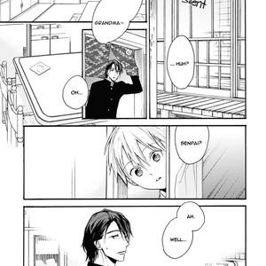 [FUJITANI Youko] Ii Ko Ii Ko Shiteageru [Eng] – Gay Comics image 151