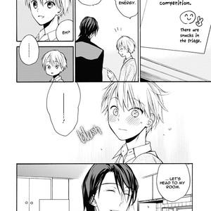 [FUJITANI Youko] Ii Ko Ii Ko Shiteageru [Eng] – Gay Comics image 152