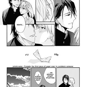 [FUJITANI Youko] Ii Ko Ii Ko Shiteageru [Eng] – Gay Comics image 156