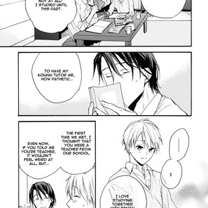 [FUJITANI Youko] Ii Ko Ii Ko Shiteageru [Eng] – Gay Comics image 157