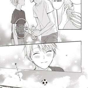 [FUJITANI Youko] Ii Ko Ii Ko Shiteageru [Eng] – Gay Comics image 177