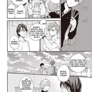[FUJITANI Youko] Ii Ko Ii Ko Shiteageru [Eng] – Gay Comics image 178