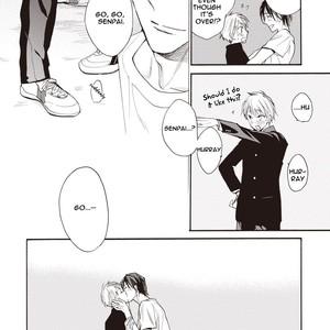 [FUJITANI Youko] Ii Ko Ii Ko Shiteageru [Eng] – Gay Comics image 180