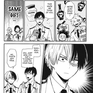 [tenten/ coga] 4:20 P.M. – Boku no Hero Academia dj [Eng] – Gay Comics image 006