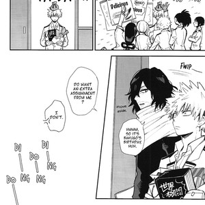 [tenten/ coga] 4:20 P.M. – Boku no Hero Academia dj [Eng] – Gay Comics image 008