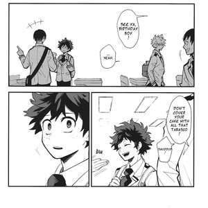 [tenten/ coga] 4:20 P.M. – Boku no Hero Academia dj [Eng] – Gay Comics image 010