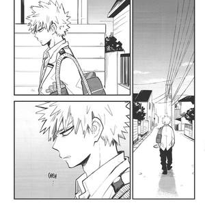 [tenten/ coga] 4:20 P.M. – Boku no Hero Academia dj [Eng] – Gay Comics image 011