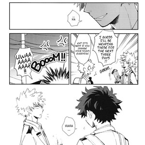 [tenten/ coga] 4:20 P.M. – Boku no Hero Academia dj [Eng] – Gay Comics image 017