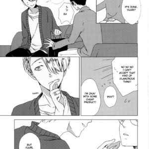 [Dezile] Made By You – Yuri!!!on Ice dj [Eng] – Gay Comics image 014
