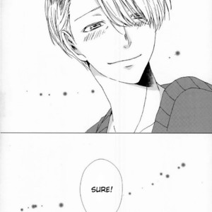 [Dezile] Made By You – Yuri!!!on Ice dj [Eng] – Gay Comics image 019