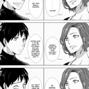 [Dezile] Made By You – Yuri!!!on Ice dj [Eng] – Gay Comics image 021