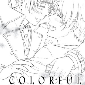 [A.M. Sweet] Colorful -The Sequel Part- [Eng] – Gay Comics