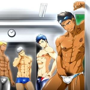 [Comagire] Tsuibamikei [kr] – Gay Comics image 002