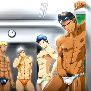 [Comagire] Tsuibamikei [kr] – Gay Comics image 003