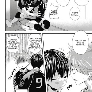 [Zeroshiki (Kabosu)] Haikyu!! dj – Would You Mind Not Touching my Hinata? [Eng] – Gay Comics image 025