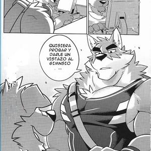[Takemoto] Warm Up [Español] – Gay Comics image 018