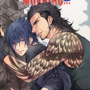 [URO (Amama)] EARLY MORNING… – Final Fantasy XV dj [JP] – Gay Comics